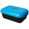 Frozzypack Original 0,9L Black/Turquoise